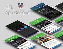 NFL App