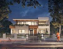 SB House