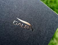 Galeon card