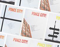 PONCE CITY!
