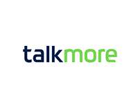 Talkmore Visual Identity