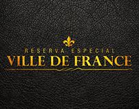 Logo - Ville de France Reserva Especial