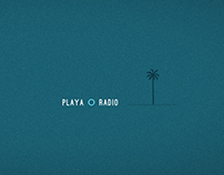 Playa o Radio