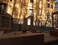 Salón Urbano