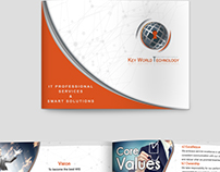 Key World corporate identity