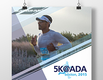 5K@ ADA Public Outreach Flyer