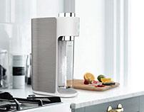 Water + Beverage System