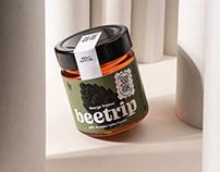Beetrip honey