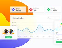 BUX- Cryptocurrency Gaming Platform