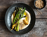 Fotos einfach besser machen / Food Photography