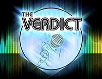Verdict band logo