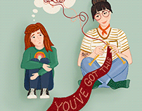 Parenting Young Girls - Encouraging Them to Take Risks