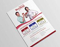 Rovident Bifold Brochure