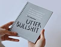 Publication Design: Non-sense To New Sense.