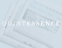 Quintessence Newspaper
