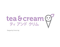 Tea & Cream Branding Guidelines