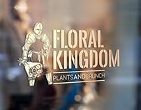 FLORAL KINGDOM