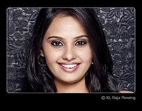 Aarushi - Portfolio