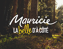 Tourisme Mauricie Website
