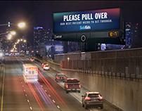 SickKids - Please Pull Over