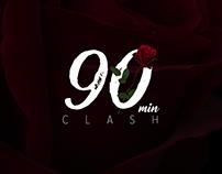 90 I CLASH