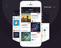 NICC Mobile App