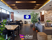 6722 CoWorking Space