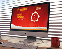Ursus Romania - webdesign & development