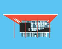Modern Dutch Architecture