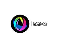 Gorgeous Marketing | Logo Design