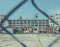 Section Urbaine - DETROIT
