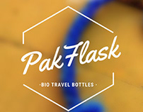 pakflask entry