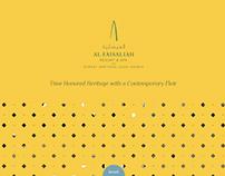 Al Faisaliah Resort & Spa