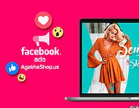 Campaña AgathaShop.us