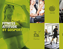 Fitness Gosport Marsa operation