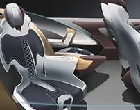 Honda Slalom 2030