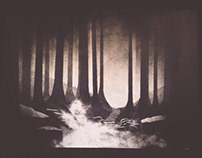 The Forest _|_|_|\_||_