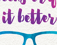 Geeks craft it better logo