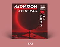 RedMoon - Single Cover