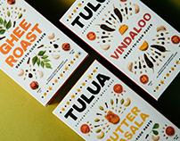 Tulua: Branding & Packaging Design