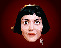 Amélie Poligonal