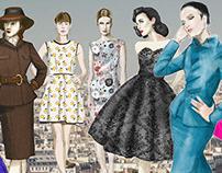 Digital: Fashion