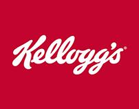 RRSS Kellogg's