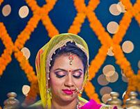 Swati + Nand | Delhi