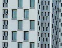 Modern Habitat.