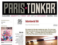 Press / Paris Tonkar