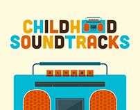 PANI - Childhood Soundtracks
