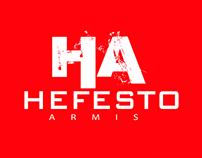 Proyecto HEFESTO ARMIS