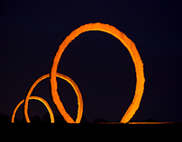 Peace Gyre