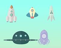 Prototype: Choose a rocket